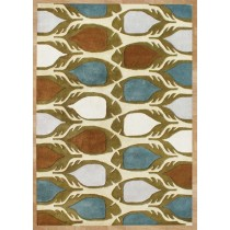 Modern Hand Tufted Area Carpet,  Size- 8 X 12
