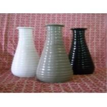 Seamless finish Designer Fiberglass Vases