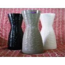 Pawn shape Designer Fiberglass Vases