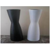 Trendy Looks Modern Fiberglass Vases