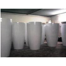 Fiberglass Vases Tall