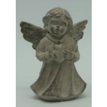 Angel Statue Cement Garden Ornaments