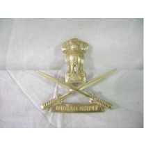 Army Crest Small