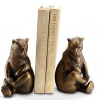 Bear  Design Decorative Bookend