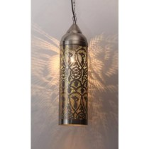 Bell Style Etch Hanging lamp