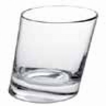 Bic pisa Glass Tumbler