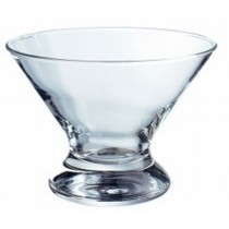Bolero 210 ml Glass