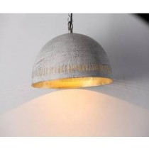 Bowl shape Hanging Pendant Lamp