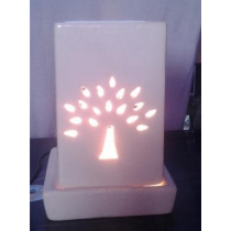 Branch Electric Oil Diffuser