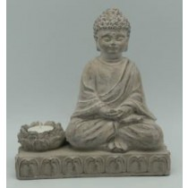 Buddha Cement Garden Ornaments