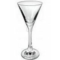 Calice Martini Stem Glass