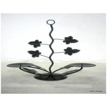 Candle Stand Two Pin