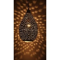 Chitai balloon type hanging  lamp