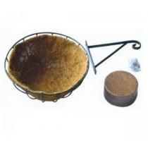 """coco basket liner set, size 12"""""""