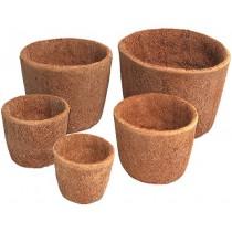 Coco nursery pots