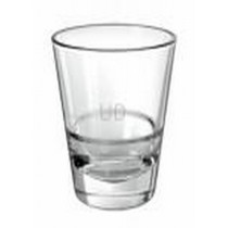 Conic Old Fashioned Glass