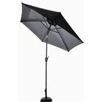 Crank Open System Garden Umbrella