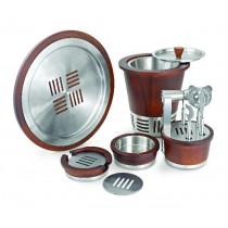 Cubo barware set