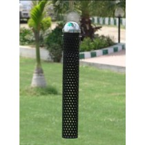 Black Wire Metal Peanut Bird Feeder
