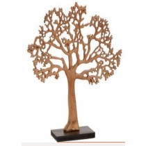 Copper Decorative tree