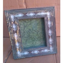Decorative Shabby Chic Wooden Photo Frame