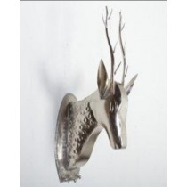 Deer Head Decorative Stage wall head