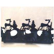 Deer Votive Holder