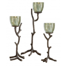 Designer Candle Stand