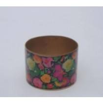 Iron Napkin Ring multi color design