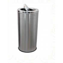 "conical design bins -(SIZE-12 X  24"")"