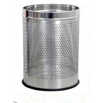 circular bins-SIZE--25 X 26 cm