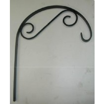 Designer Basket Wall Brackets