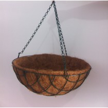 12 Inches Hanging Basket