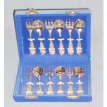 12 Pcs Cutlery Set