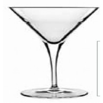 26cl Stemw Elegant Martini Glass