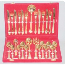 27 Pcs Cutlery Set
