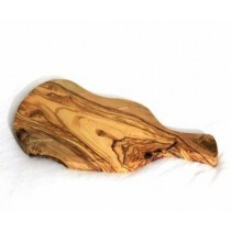 Natural Shaped Handle Cutting Board 38*16