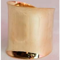 3 Inch Metal Brass Napkin Ring
