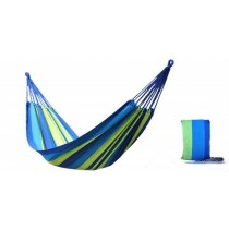 3 Shaded Multicolored  Single Hammock