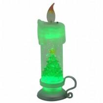 3D Decoration LED Acrylic Candle