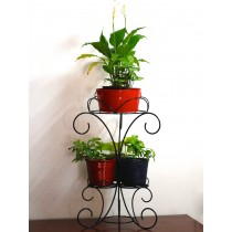 4 Tier Smalls  Pot Stand