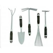 5 Pcs Garden Tool Set
