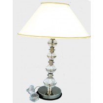Acrylic Combination Lamp, 26 Inches