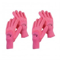 All Rounder Pink Gardening Gloves