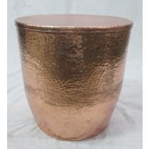 Aluminium Stool  13.3x16.5 cm
