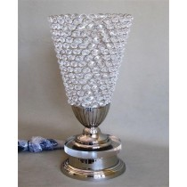 Aluminum Crystal Lighting
