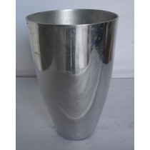 Aluminum 18 Inch Flower Pot