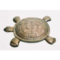Aluminum Turtle