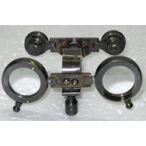 Antique Binocular, 4 Inches