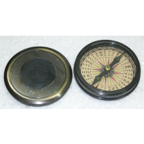 Antique Compass, 3 Inches